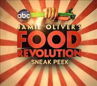 Jamie Oliver's Food Revolution Season 2 Premieres Tonight