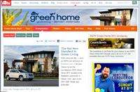 2011 HGTV Green Home Giveaway enter online now through June 2 for a chance to win sweepstakes