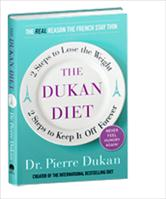 The Dukan Diet Book