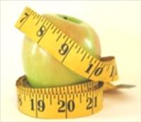 apple and tape measure - BSN