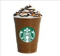 Starbucks Mocha Coconut Frappuccino® Blended Coffee Beverage - credit: Starbucks