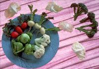 Cruciferous vegetables - credit National Cancer Institute PD