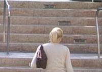 women walking up stairs - BSN