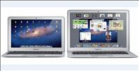 Apple MacBook Air 11-inch and 13-inch models - Credit: Apple