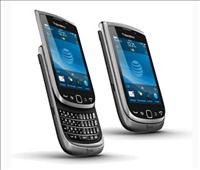4G BlackBerry Torch 9810 - Credit: AT&T