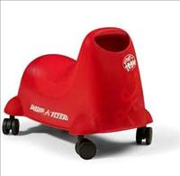 Radio Flyer Scoot 'n Zoom being recalled - CPSC.gov
