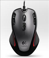 Logitech® Gaming Mouse G300 - credit: Logitech