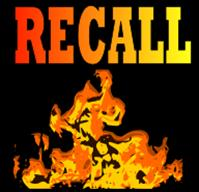 Pourable Gel Fuel Recall - Serious Flash Fire and Burn Hazard Risk - BSN