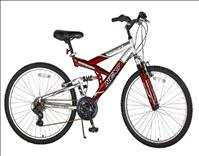 Bridgeway Bicycle invovled in Recall - credit: CPSC.gov