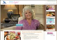 screenshot of Diabetesinanewlight.com website