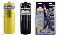 gas cylinder recall - CPSC