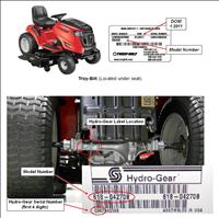 Lawn tractor recall - CPSC