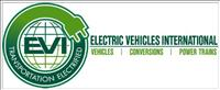 Electric Vehicles International logo - credit Electric Vehicles International