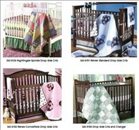 Baby Cribs being recalled - CPSC.gov