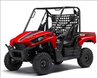 Kawasaki Teryx Recreational Off-Highway Vehicle Recall - CPSC