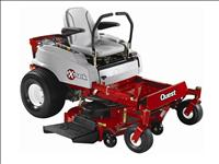 Exmark Quest ZRT riding mower recall - CPSC