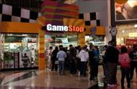 GameStop retail location - credit: GameStop