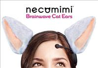 Necomimi Cat Ears - credit: Neurosky
