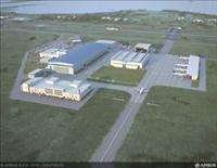 Mobile, Alabama Plant Plans announced - credit: Airbus