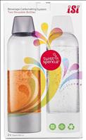 iSi Twist'n Sparkle Beverage Cabonation System Recall - CPSC