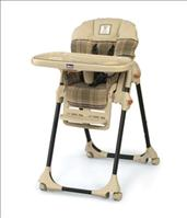 Chicco High Chair - CPSC