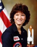 Sally Ride - Credit: Nasa.gov