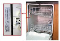 GE dishwasher recall announced - CPSC