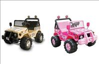Range Rider Ride-On Toy Cars being recalled - CPSC