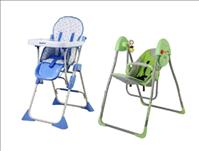 Dream On Me High Chair and Infant Swing Recall announced - CPSC