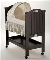 Dorel Juvenile Group's Eddie Bauer branded Rocking Wood Bassinet recall - CPSC