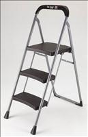 Gorilla Ladders 3-Step Pro Series step stools - CPSC.gov