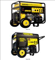 Champion model number 41332 and 41532 gas powered generators being recalled - CPSC