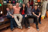 Nickelodeon's Groundbreaking Hit Comedy iCarly Concludes Its Five-season Run With A Special Hour-long Series Finale Event, Friday, Nov. 23, at 8 P.M. (ET/PT). (PRNewsFoto/Nickelodeon)