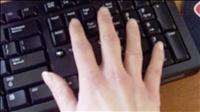 Typing on Keyboard - BSN