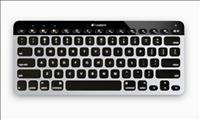 Logitech Bluetooth Easy-Switch Keyboard - credit: Logitech
