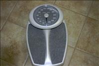 Bathroom scale - BSN