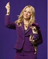 Kaley Cuoco is featured in a Toyota commercial to air during the Super Bowl. - credit: Toyota