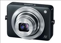 Canon PowerShot N Digital Camera - credit: Canon U.S.A. Inc.