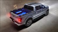 Ford Atlas Concept Pickup Truck - Credit: Ford Motor Company
