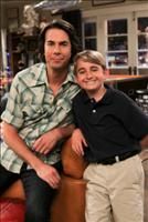 arly's Jerry Trainor Stars in Brand New Nick at Nite Family Comedy Series Wendell & Vinnie Premiering Sunday, Feb. 17, at 8p.m. (ET/PT). (PRNewsFoto/Nickelodeon)